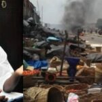 Oyo: Governor Makinde Shuts Down Shasha Market As Yoruba And Hausa Clash In Ibadan 28