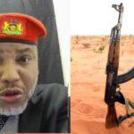 IPOB Leader, Nnamdi Kanu Reveals Why Every Nigerian Should Get An AK-47 28