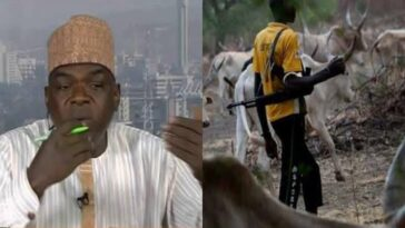 Miyetti Allah Vows To Retaliate Alleged Killing Of Herders, Says Nobody Can Evict Herdsmen 6