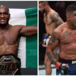 Nigeria's Kamaru Usman Knocks Out Gilbert Burns To Retain UFC Welterweight Title [Video] 26