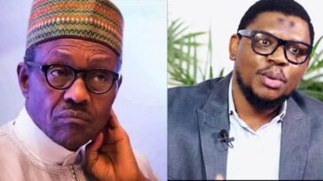 Adamu Garba Drags President Buhari, Wonders If He's Leading Nigerians Or Catching Cruise 1