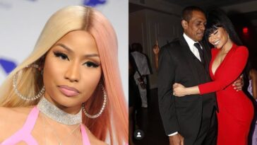 Nicki Minaj's 64-Year-Old Father, Robert Maraj Killed By Hit-And-Run Driver In New York 5