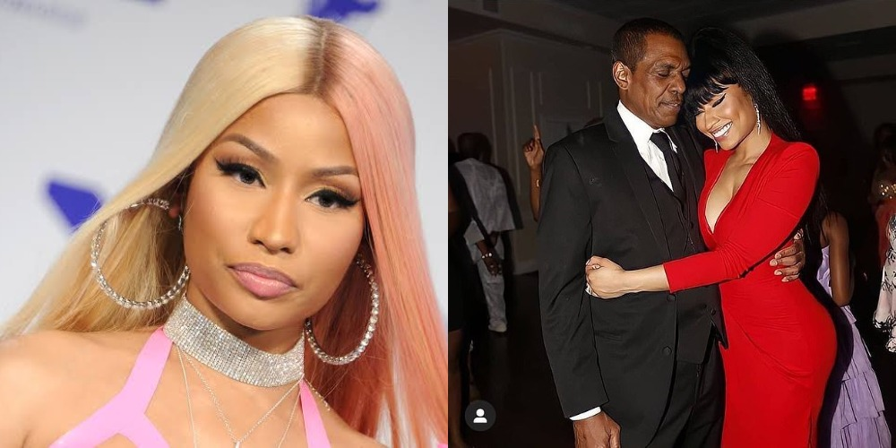 Nicki Minaj's 64-Year-Old Father, Robert Maraj Killed By Hit-And-Run Driver In New York 1