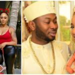 Tonto Dikeh's Ex-Husband, Olakunle Churchill Marries Rosy Meurer Who Wrecked Their Marriage 28