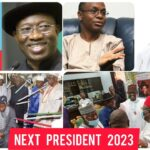 APC Reportedly Planning To Pair Jonathan With El-Rufai For 2023 Presidential Ticket 28