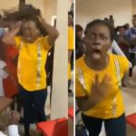 Nigerian Lady Runs Mad While Trying To Accept Proposal Ring From Her Boyfriend [Video] 27