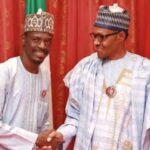 Buhari Secretly Appoints Bashir Ahmad Manager Of Lucrative Petroleum Ministry Department 27