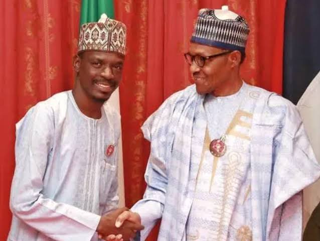 Buhari Secretly Appoints Bashir Ahmad Manager Of Lucrative Petroleum Ministry Department 1