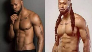 """I Was A Virgin Until I Was 24-Year-Old"" – Singer, Flavour Makes Shocking Revelation [Video] 5"