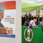 """""""We're Tired Of Recycled Leaders'' - Arewa Youths Urges Yahaya Bello To Run For 2023 Presidency 35"""