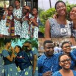 Ghana Introduces 'Ankara' As School Uniforms In Order To Promote African Prints [Photos] 10