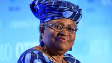 Nigeria's Ngozi Okonjo-Iweala appointed as DG of World Trade Organisation - Breaking News 1