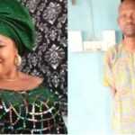 Infidelity: Ogun LG Staff Stabs Wife To Death Over Suspicious Text Messages On Her Phone 27