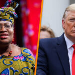 I Was Surprised When Donald Trump Opposed My WTO Appointment - Ngozi Okonjo-Iweala 27