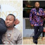 Rosy Meurer Replies Those Against Her Marriage To Tonto Dikeh's Ex-Husband, Olakunle Churchill 28