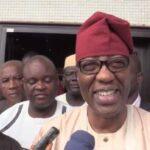 Ogun Ex-Governor And Atiku's Campaign Manager, Gbenga Daniel Dumps PDP For APC 30