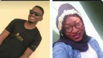 FUD Final Year Student Commits Suicide After Girlfriend Cheated On Him On Valentine's Day 5