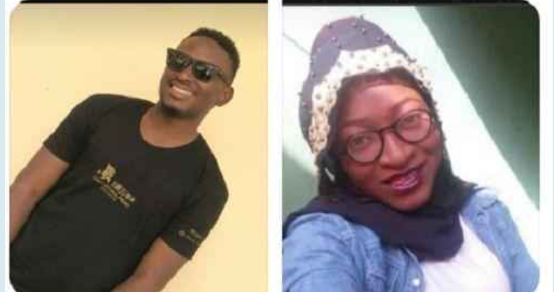 FUD Final Year Student Commits Suicide After Girlfriend Cheated On Him On Valentine's Day 1