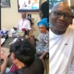 Estranged Wife Fights 'Side Chick' In DPO's Office While Husband Calmly Watches [Video] 31