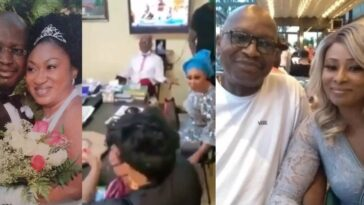 Estranged Wife Fights 'Side Chick' In DPO's Office While Husband Calmly Watches [Video] 3