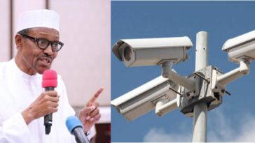 Nigerian Government To Install CCTV Cameras On All Major Highways To Curb Kidnappings 3
