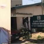 Kano Hisbah Commander Arrested After He Was Caught With Married Woman Inside Hotel 28