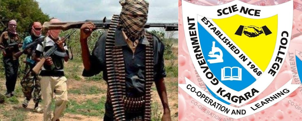 Armed Bandits Storms Secondary School In Niger, Abducts Many Kagara Schoolboys 1