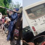 Bandits With RPG Release Picture And Video Of 21 Abducted Passengers In Niger State 27