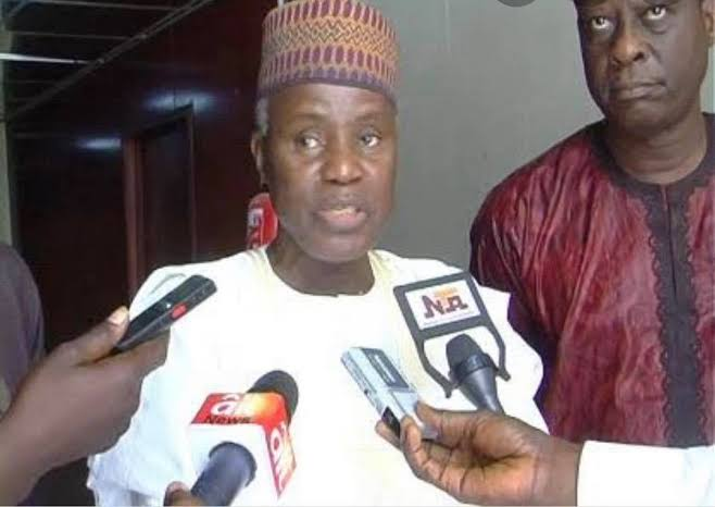 """""""Don't Be Cowards, Defend Yourselves Against Bandits"""" – Defence Minister Tells Nigerians 1"""