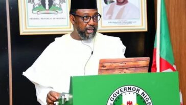 Niger Government Shuts Down Boarding Schools After Abduction Of GSC Students In Kagara 2