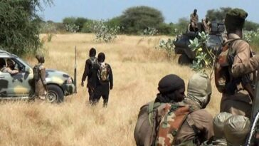 Boko Haram Attacks Military Base In Borno, Kills Seven Nigerian Soldiers 11