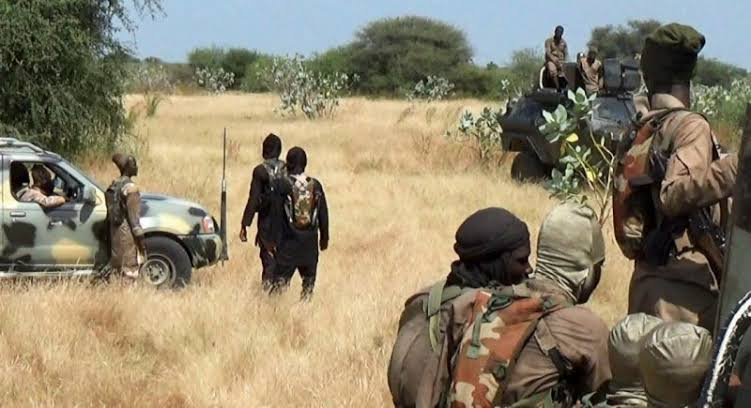 Boko Haram Attacks Military Base In Borno, Kills Seven Nigerian Soldiers 1