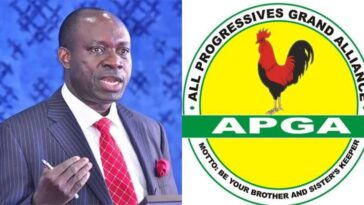 Soludo Says He Will Empower One Million Youths Annually If Elected As Anambra Governor 8