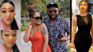 Churchill's Failed Marriage To Tonto Dikeh Has Nothing To Do With Me - Rosy Meurer [Video] 5