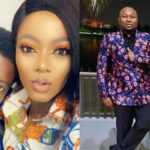 """Are You Ashamed To Call Churchill Your Husband?"" - Basket Mouth's Wife Asks Rosy Meurer 27"