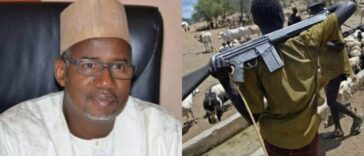 Governor Bala Mohammed Makes U-Turn, Begs Fulani Herdsmen Not To Carry AK-47 24