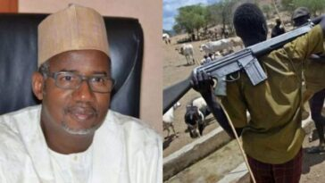 Governor Bala Mohammed Makes U-Turn, Begs Fulani Herdsmen Not To Carry AK-47 5