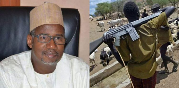 Bala Mohammed Says His Comment Supporting AK-47 For Herders Was 'Figure Of Speech' 1