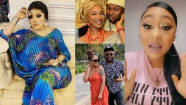 Rosy Meurer Has Clinched The Title Of Number One 'Husband Snatcher' This Year - Bobrisky 7