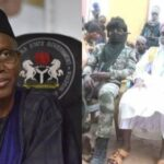Bandits Who Met With Sheikh Gumi Vow To Deal With El-Rufai, Threaten More Attacks In Kaduna 27