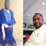 Gunmen Kills Man In Front Of His Pregnant Wife And Children Inside His House In Edo 11