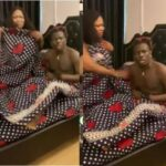 Terry Apala's Pregnant Girlfriend Catches Him Having Sεx With His 'Supposed Cousin' [Video] 4
