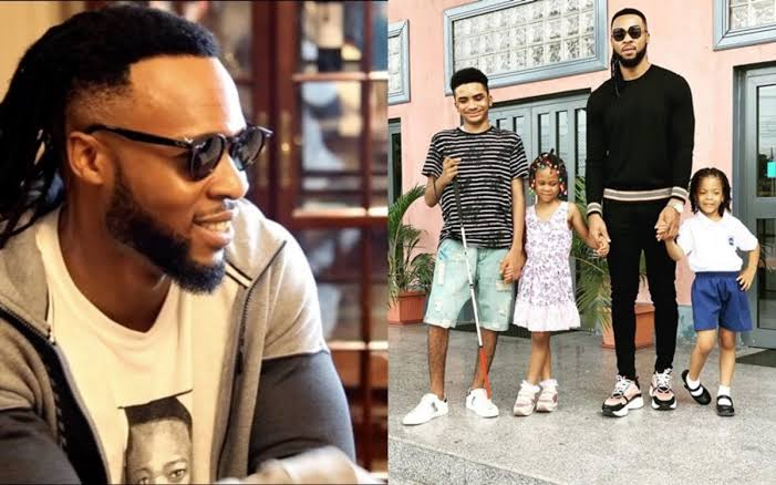 """""""I Love Beautiful Women, But I Never Planned To Have Kids Out Of Wedlock"""" - Flavour Reveals 1"""