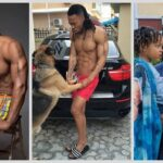 """""""I Love Beautiful Women, But I Never Planned To Have Kids Out Of Wedlock"""" - Flavour Reveals 5"""