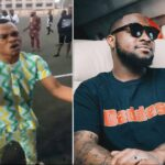 "'Die-Hard' Fan Entertains Davido With A Hilarious Performance Of His Hit Song ""IF"" [Video] 28"