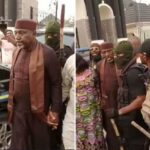 Senator Rochas Okorocha Arrested For Unsealing Property Seized By Imo Government [Video] 28
