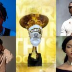 Fireboy, Wizkid, Simi And Omah Lay Wins Big At The Headies Awards - See Full List Of Winners 27