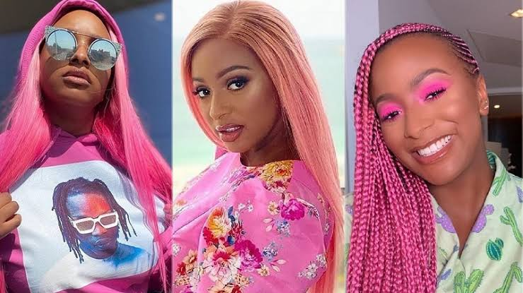 People Don't Like Me Because I'm Very Honest And Unapologetically Genuine – DJ Cuppy 1