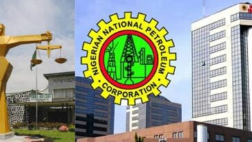 Court Orders NNPC To Pay N10 Million To Journalist, Eze Geo Anika Over Unlawful Barricade 13