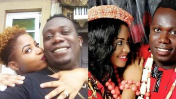 Death Plot: Duncan Mighty Releases Audio Of His Wife Confessing To Using 'Juju' Against Him 11